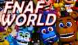 FNaF World System Requirements