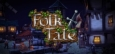 Folk Tale System Requirements