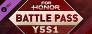 For Honor Battle Pass Year 5 Season 1 System Requirements