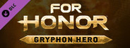 FOR HONOR Gryphon Hero System Requirements