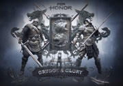For Honor Season 3 Grudge and Glory System Requirements
