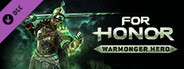 For Honor Warmonger Hero System Requirements