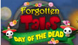 Forgotten Tales: Day of the Dead System Requirements