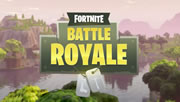 Fortnite: Battle Royale Similar Games System Requirements