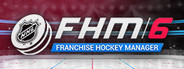 Franchise Hockey Manager 6 System Requirements