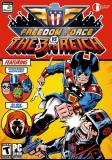 Freedom Force vs. the 3rd Reich System Requirements