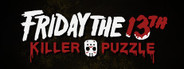 Friday the 13th: Killer Puzzle System Requirements