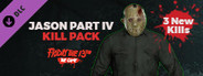 Friday the 13th: The Game - Jason Part 4 Pig Splitter Kill Pack System Requirements