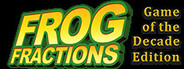 Frog Fractions: Game of the Decade Edition System Requirements