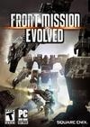 Front Mission Evolved System Requirements