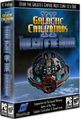 Galactic Civilizations II: Twilight of the Arnor System Requirements