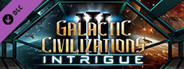 Galactic Civilizations III: Intrigue Expansion System Requirements