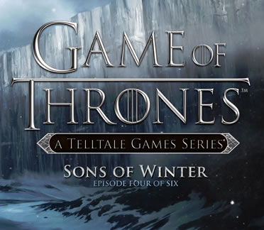 Game of Thrones - Telltale Sons of Winter System Requirements