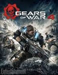 Gears of War 4 Similar Games System Requirements