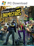 Gotham City Impostors System Requirements