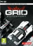 GRID Autosport System Requirements