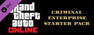 GTA 5 Criminal Enterprise Starter Pack System Requirements