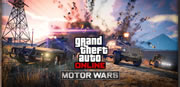 GTA Online Motor Wars System Requirements