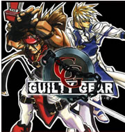 GUILTY GEAR STRIVE System Requirements