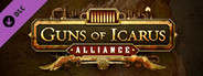 Guns of Icarus Alliance System Requirements