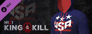 H1Z1: King of the Kill - USA Hoodie System Requirements