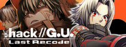 .hack//G.U. Last Recode System Requirements
