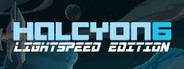 Halcyon 6: Lightspeed Edition System Requirements