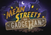 Hearthstone: Mean Streets of Gadgetzan Similar Games System Requirements