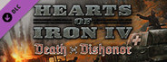 Hearts of Iron IV: Death or Dishonor System Requirements
