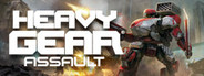 Heavy Gear Assault System Requirements
