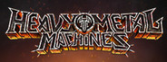 Heavy Metal Machines Similar Games System Requirements