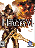 Heroes of Might & Magic VI System Requirements