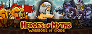 Heroes of Myths - Warriors of Gods System Requirements