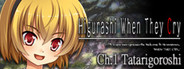 Higurashi When They Cry Hou - Ch.3 Tatarigoroshi Similar Games System Requirements