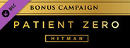 HITMAN: Bonus Campaign Patient Zero System Requirements