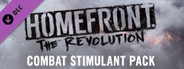 Homefront: The Revolution - The Combat Stimulant Pack System Requirements