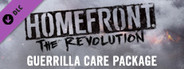 Homefront: The Revolution - The Guerrilla Care Package System Requirements