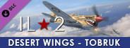 IL-2 Sturmovik: Desert Wings - Tobruk System Requirements