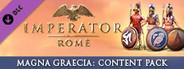 Imperator: Rome - Magna Graecia System Requirements