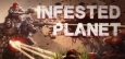 Infested Planet Similar Games System Requirements