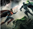 Injustice 2 Similar Games System Requirements
