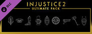 Injustice 2 - Ultimate Pack System Requirements