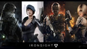Ironsight System Requirements