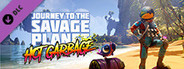 Journey to the Savage Planet - Hot Garbage System Requirements