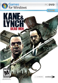 Kane & Lynch System Requirements