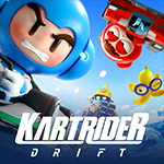 KartRider: Drift System Requirements