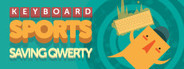 Keyboard Sports - Saving QWERTY System Requirements