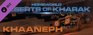 Khaaneph Fleet Pack System Requirements