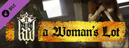 Kingdom Come: Deliverance - A Woman's Lot System Requirements