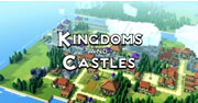 Kingdoms and Castles Similar Games System Requirements